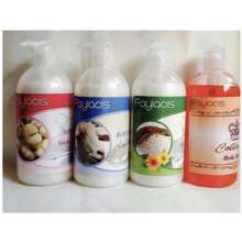 Faylacis Body Wash 1000Ml