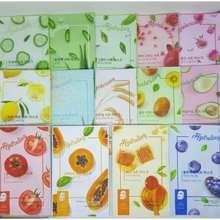 MINISO Sheet Mask / Masker Organik