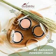Aubeau Dd Radiance Powder Cream