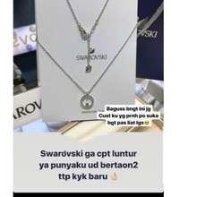 Swarovski Swavroski & Pandora Original