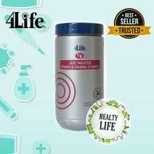 4Life Vm Target Vitamin Dan Mineral Complex
