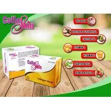 Nasa collaskin collagen soap herbal /untuk kamu yang ingin awet muda