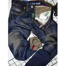 Bombboogie Celana Jeans 2705 Original/ Washing/ Selvedge/ Slimfit/ Bio Green/ Pria/ Terlaris/ New
