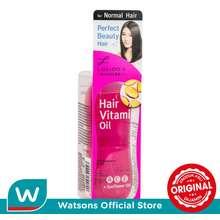 Lucido-L Hair Vitamin Oil Normal 50Ml