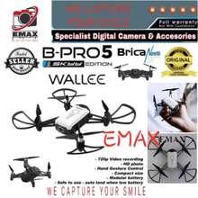 Brica PROMO Drone B-PRO5 Skyy Edition Wallee B PRO5 SE Wallee BPRO5 SE Drone Original
