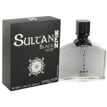 Jeanne Arthes Parfum Original Sultan Black Men Edt 100 Ml