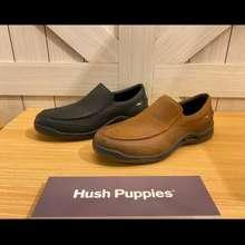 Hush Puppies Sepatu Slip On Pria 14 Hush Puppies