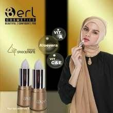 B Erl Cosmetics Berl Lip Treatment Mineacool Lip Gloss