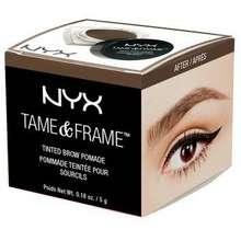 NYX Cosmetics Tame Frame Brow Pomade