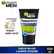 Garnier Men Men Power White Shaving Clean Foam 100ml