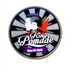 King Pomade XX Hold Minyak Rambut [4 oz / 113 g] - Ungu