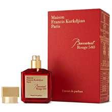 Baccarat Baccarat Rouge 540 Extrait De Parfum