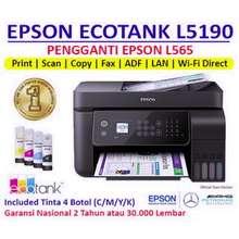Epson L5190 Printer Pengganti L565