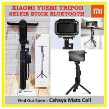 Xiaomi Yuemi Selfie Stick Bluetooth Tripod Monopod Action Camera