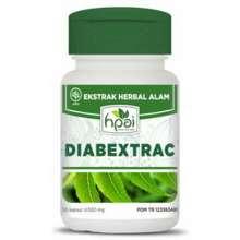 HNI HPAI [ BAYAR DI TEMPAT ] Suplement Diabetes / Menurunkan Kadar Gula Darah / Obat Herbal Diabetes / Insulin Alami Membantu Mengatasi Diabetes/ Obat Pankreas / Diabextrac Hpai / Obat Tradisional Hni Hpai / Meringankan gejala Kencing Manis