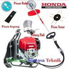 Honda Mesin Potong Rumput Umr 435 Kualitas Terbaik