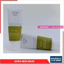 Jafra Mud Mask Masker Wajah 75 Gram Asli Original