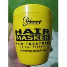 Go Street Hair Masker - Original