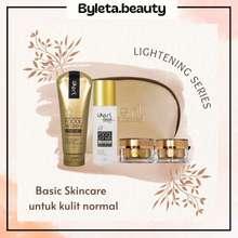 B Erl Cosmetics Skincare / Cream Wajah Glowing / Lsp / Perawatan Kecantikan / B Erl Cosmetics / Cosmetic