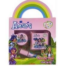 Amara Beauty Bag Make Up Kit / Make Up Anak
