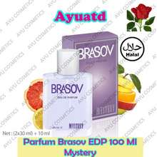 Brasov Parfum Eau De Parfum Mystery 100 Ml