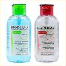 Bioderma ( Cuci Gudang ) Sensibio Hydrabio Sebium H2O 100Ml 250Ml 500Ml 100% Ori Bpom 100 250 500 Ml