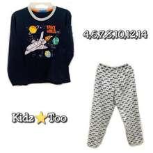 Kidz Too Kidztoo Hitam1