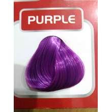 Miranda Cat rambut profesional 100ml - PURPLE ( blom termasuk oxidant )