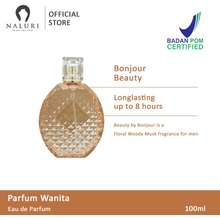 Bonjour Parfum Original Beauty Edp 100 Ml