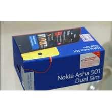 Nokia Nokia Asha 501