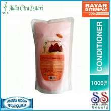 ACL Conditioner Strawberry   Conditioner Rambut Strawberry Salon   Kondisioner Stroberi Literan   Kondisioner Rambut Stroberi Murah 1000ml / 1liter