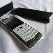 Vertu Handphone New Ferari K6 Hp Kolektor Eksklusif Ponsel Mewah Langka