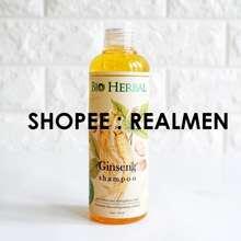 Bio Herbal Bio Herbal Ginseng Shampoo