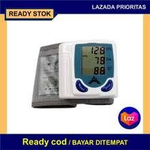 Universal Alat Pengukur Tekanan Darah Standar WHO Sphygmomanometer with Voice / Alat Ukur Tensi Darah / Alat Tensi Tekanan Darah / Alat Tes Kesehatan / Monitor Tekanan Darah / Alat Tensi Darah Digital