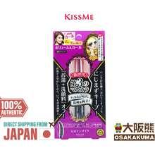 Kiss Me Hero Membuat Volume & Keriting Maskara Film Canggih Super WP Coklat 100% Autentik dari JP