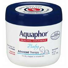 Aquaphor Baby Healing Ointment Advanced Therapy 396gr