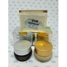 Deoonard Pkt Deonard Gold Whitening Cream S/ M + Sabun Deonard Gold Whitening Soap