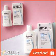 Physiogel Hypoallergenic Daily Moisture Care Dermo-Cleanser