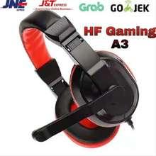 Bando Headset Hf Gaming Misde A3 Plus Mic