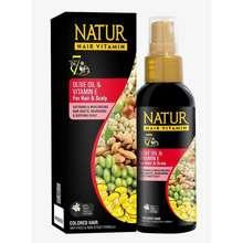Natur Hair Vitamin 80 ml - Perawatan Rambut
