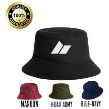 MACBETH Bucket Hat Topi Kita