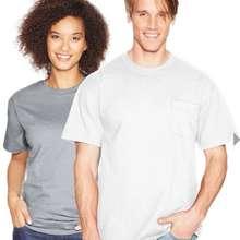 Hanes T Shirt White Size Xl Xxl