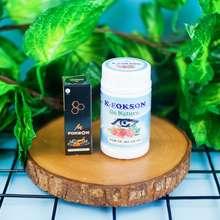 De Nature Obat Mata Minus Ampuh Obat Katarak Tetes Mata Herbal Silinder Rabun Jauh Dekat Galukoma Mata Merah Buram K Fokson M Fokson