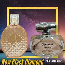 Nevada [New Look ] Black Diamond/Beauty Eau De Parfum 100Ml Originall