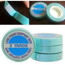 lem Toupee Super Tape Blue Kuat Tahan Air