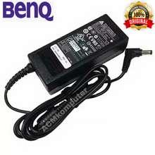 BenQ Adaptor Chager Laptop 19V-3.42A Original
