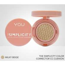 Simplicity Y O U The Color Creator Cc Cushion
