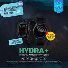 Amazfit Hydra Trex T Rex Layar 33Mm Anti Gores Hydrogel Full