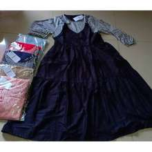 import Gamis Overall