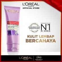L'Oréal L'Oreal Paris Hyaluronic Acid Cleanser - 100Ml (Pembersih Wajah) Skin Care